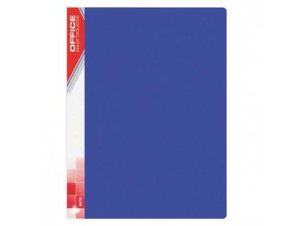 Katalógová kniha 10 Office Products modrá