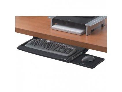 Polica na klávesnicu Office Suites
