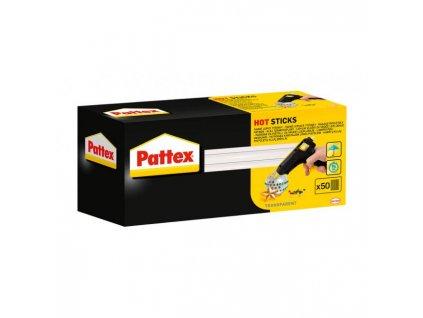 Pattex Hot patróny 1kg - 50ks