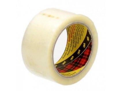 Baliaca páska Scotch 50mm x 66m priehľadná