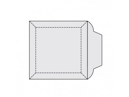 Obálky kartónové na diskety a CD