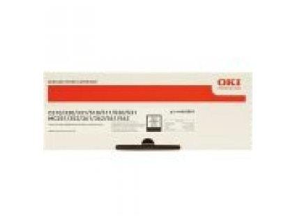 Toner OKI 44469803 pre C310/C330/C510/C530/MC351/MC361/MC561 black (3.500 str.)