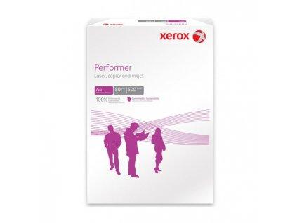 Kopírovací papier Xerox Performer A4, 80g