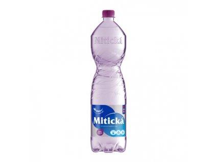 Minerálna voda Mitická jemne perlivá 6x1,5l
