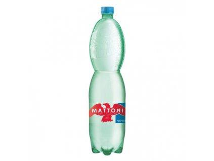 Minerálna voda MATTONI nesýtená 6x1,5l