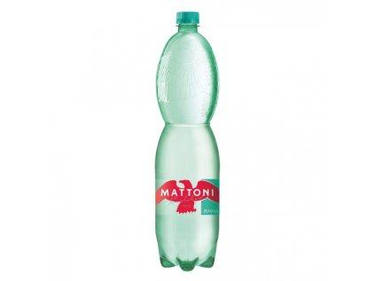 Minerálna voda MATTONI jemne sýtená 6x1,5l