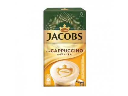 Káva JACOBS špeciality Latte Vanilla