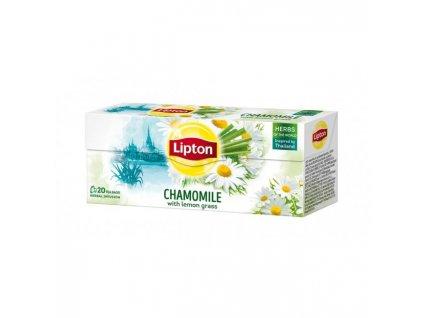 Čaj TEEKANNE bylinný Rumanček 22g