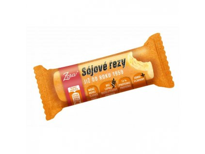 Sójové rezy ZORA 50g