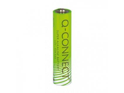Batéria Q-Connect AAA mikrotužkové