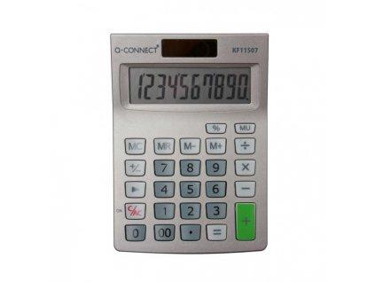 Kalkulačka Q-connect KF11507