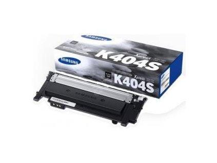 Toner Samsung CLT-K404S pre SL-C430/C432/C480/C482 black (1.500 str.)