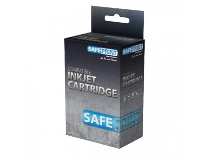 Alt.atrament Safeprint Canon CLI-521 Cyan