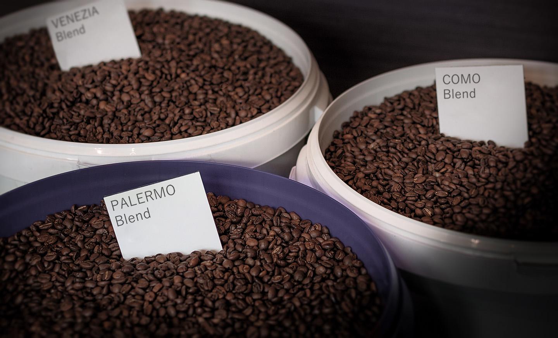 COFFEE POINT - omezení výdeje