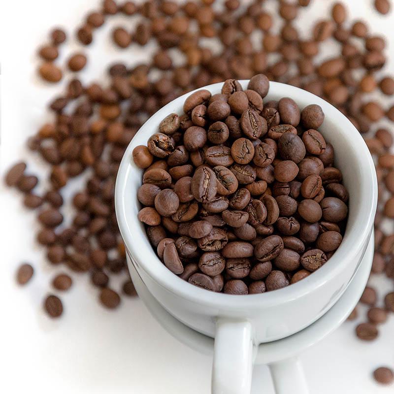 Nová káva z Vietnamu v naší nabídce