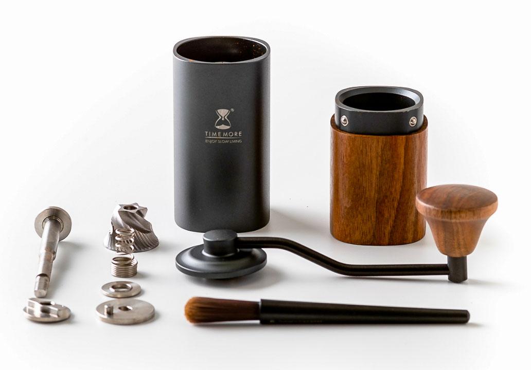 COFFEE-NOW-Timemore-G1-Plus-cerny-drevo-5