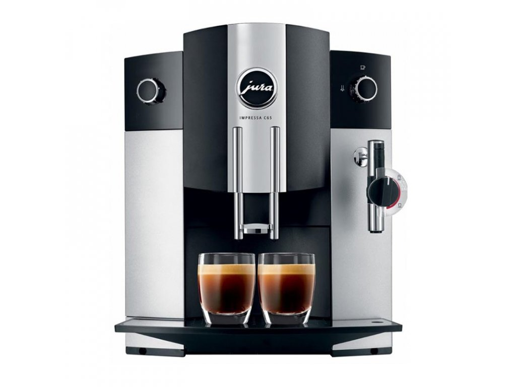 COFFEE NOW Jura IMPRESSA C65 1