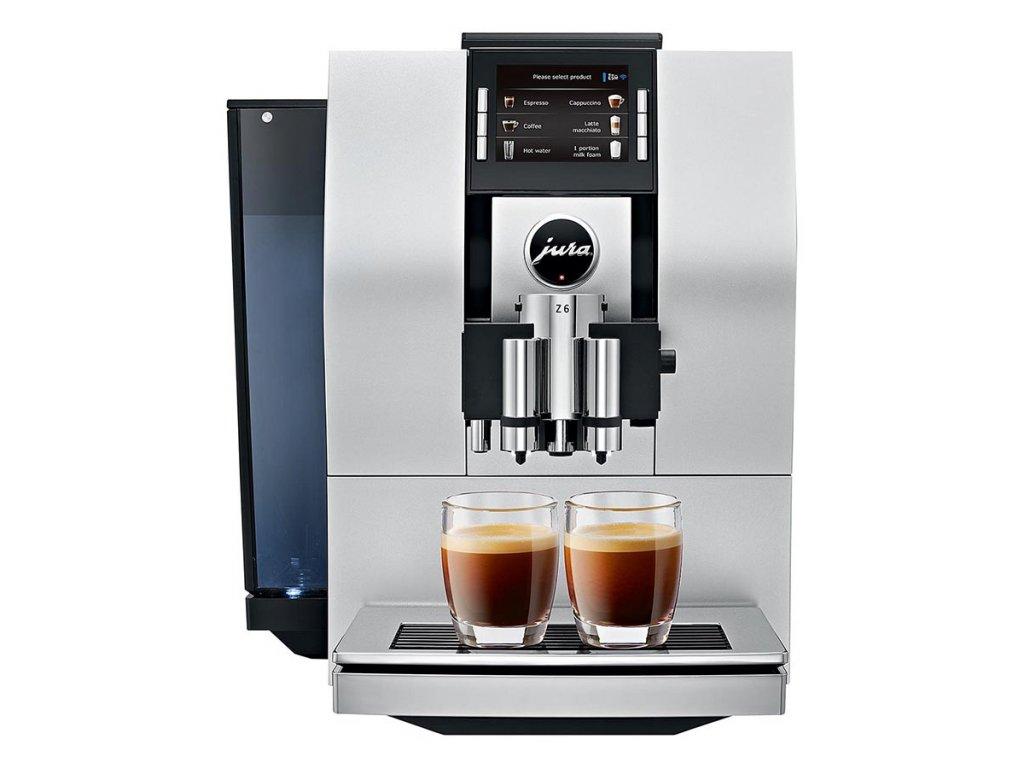 COFFEE NOW Jura IMPRESSA Z6 1