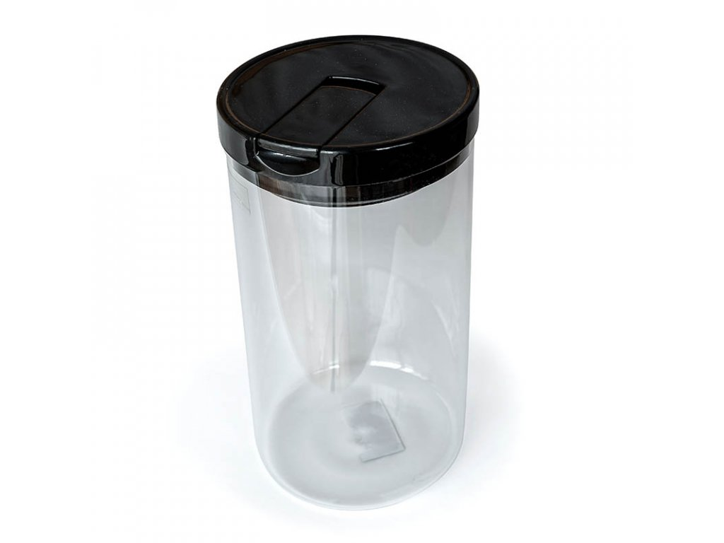 COFFEE NOW Hario Glass Canister 1000 1