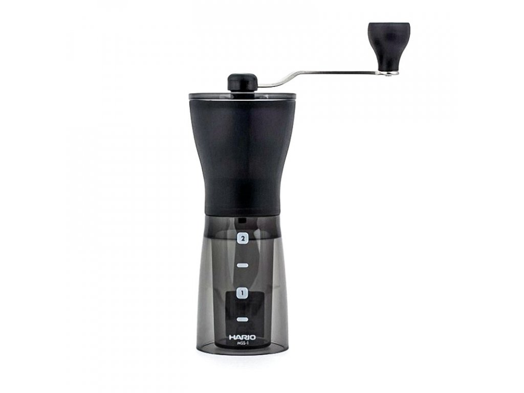COFFEE NOW Hario MINIMILL plus 1