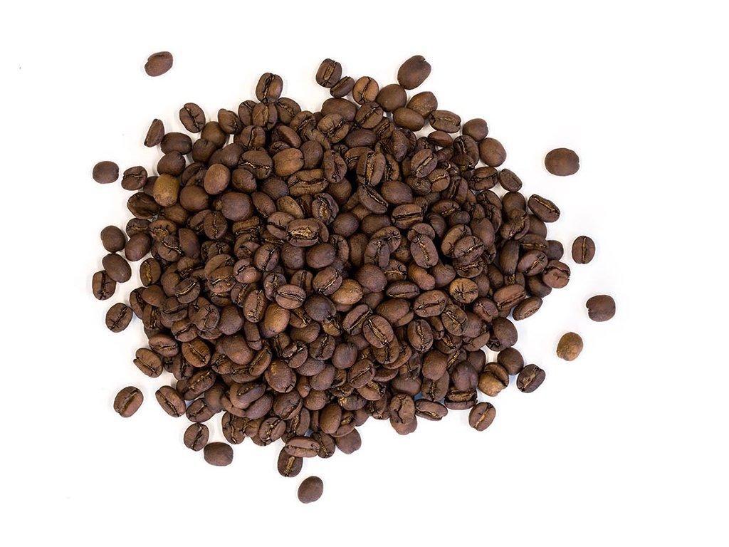 TEST variant kávy
