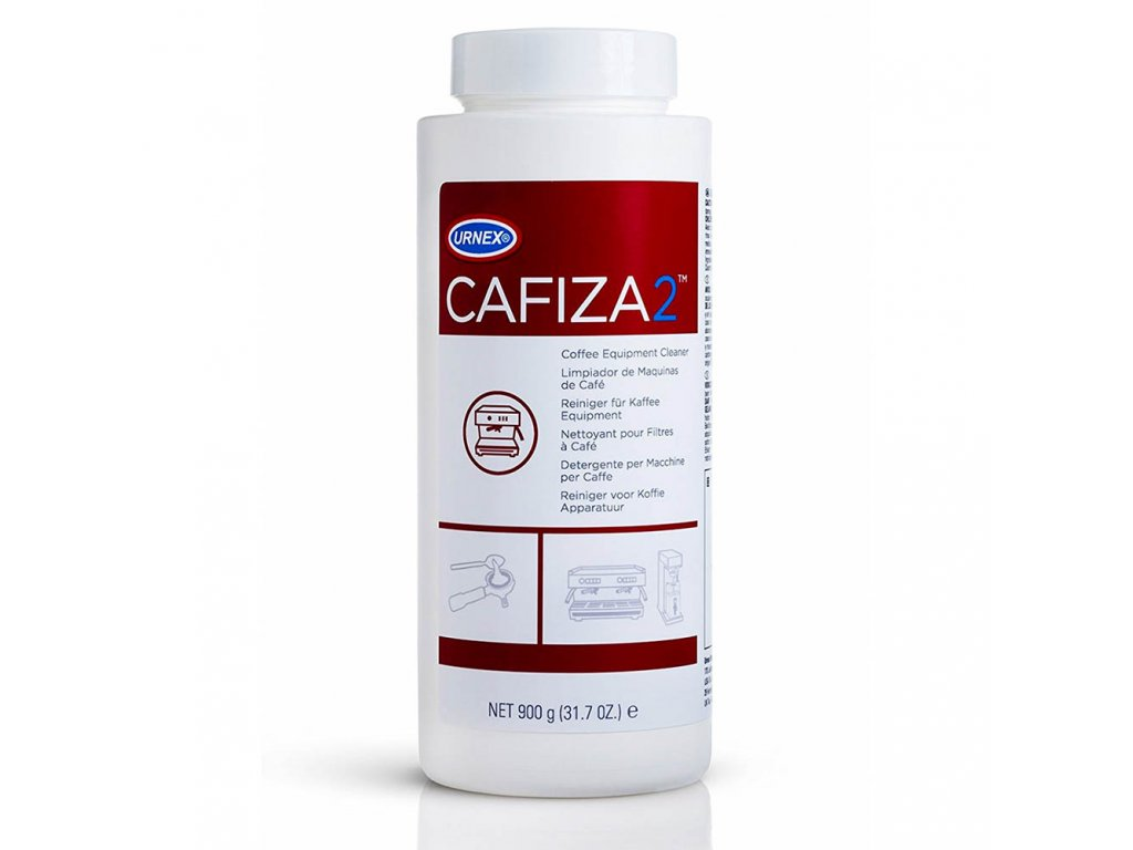 COFFEE NOW Urnex Cafiza 2 1