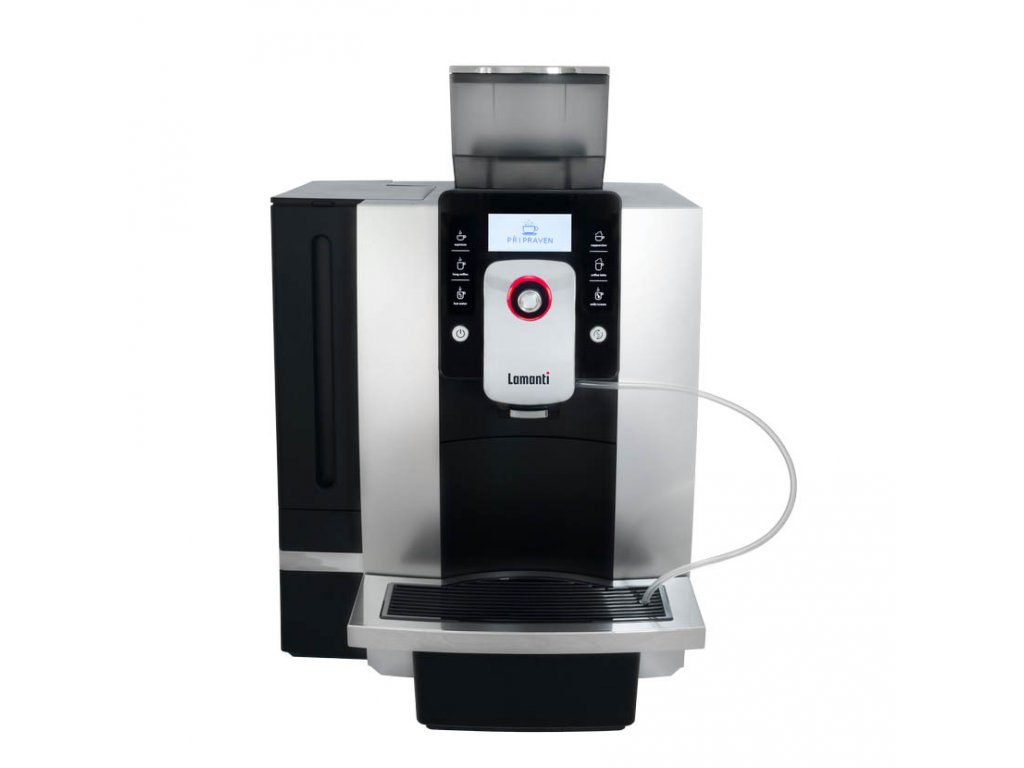 COFFEE NOW Lamanti Spazio 1601L SuperPRO 2