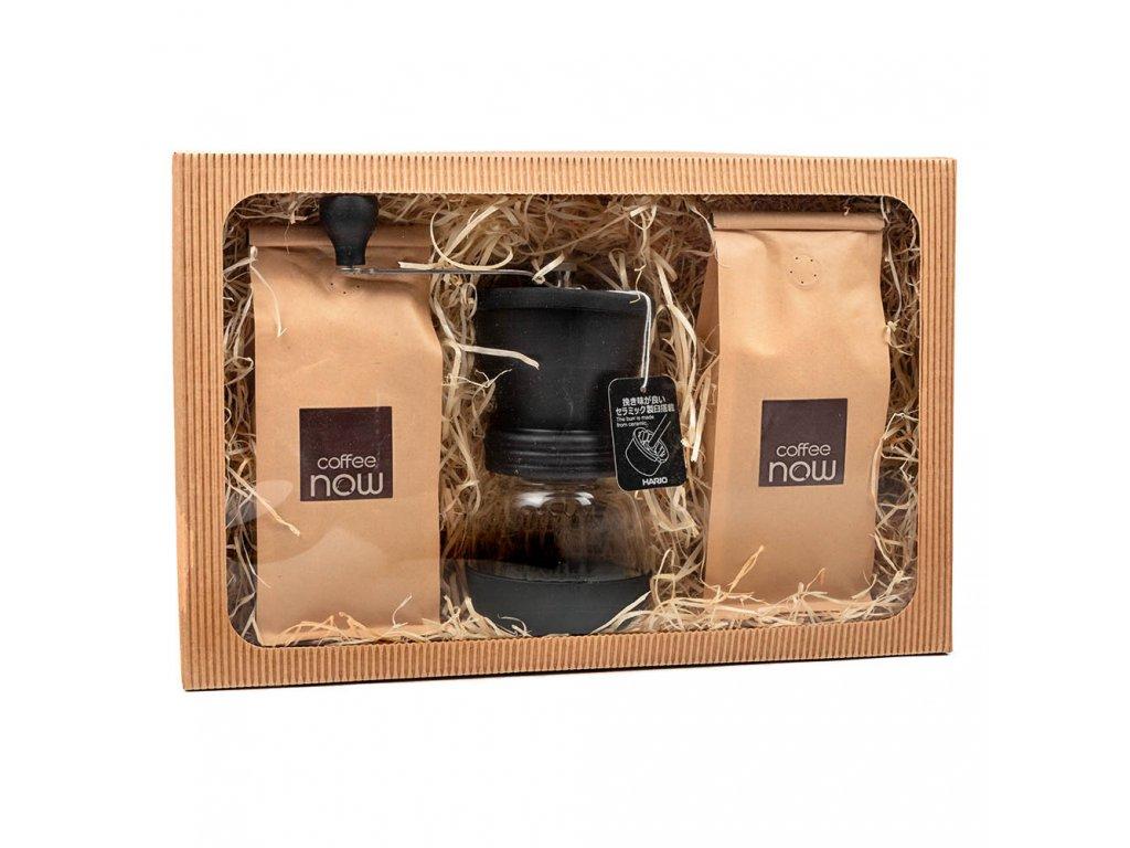 COFFEE NOW darkovy balicek 11