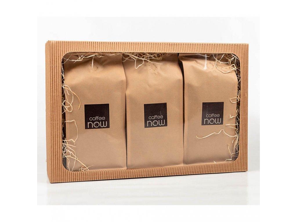COFFEE NOW darkovy balicek 7