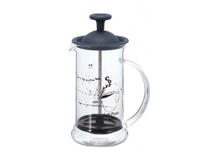 COFFEE NOW Hario French Press Slim 1