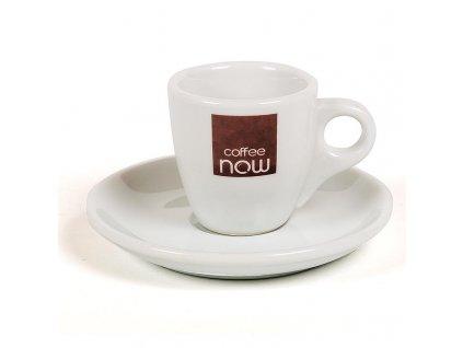 COFFEE NOW hrnek espresso 1