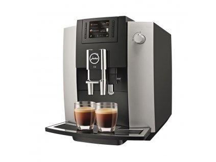 COFFEE NOW Jura IMPRESSA E6 1
