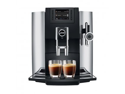 COFFEE NOW Jura IMPRESSA E8 1