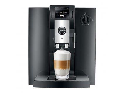 COFFEE NOW Jura IMPRESSA F9 1