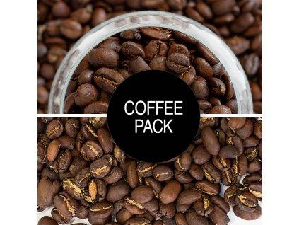 COFFEE NOW Pack Ethiopia Burundi 1