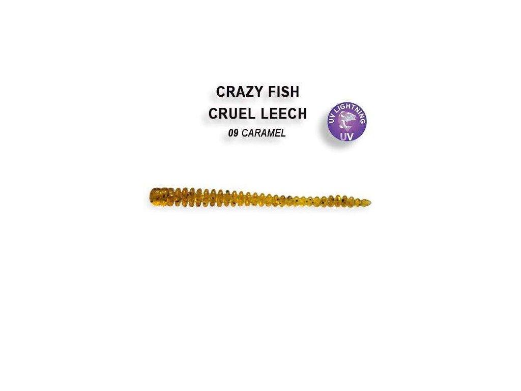 Cruel Leech 5,5cm