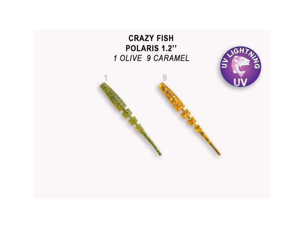 Polaris 3cm