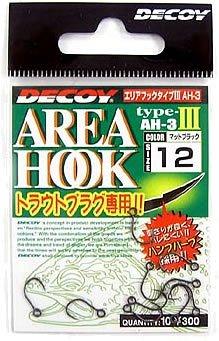 Area Hook - III
