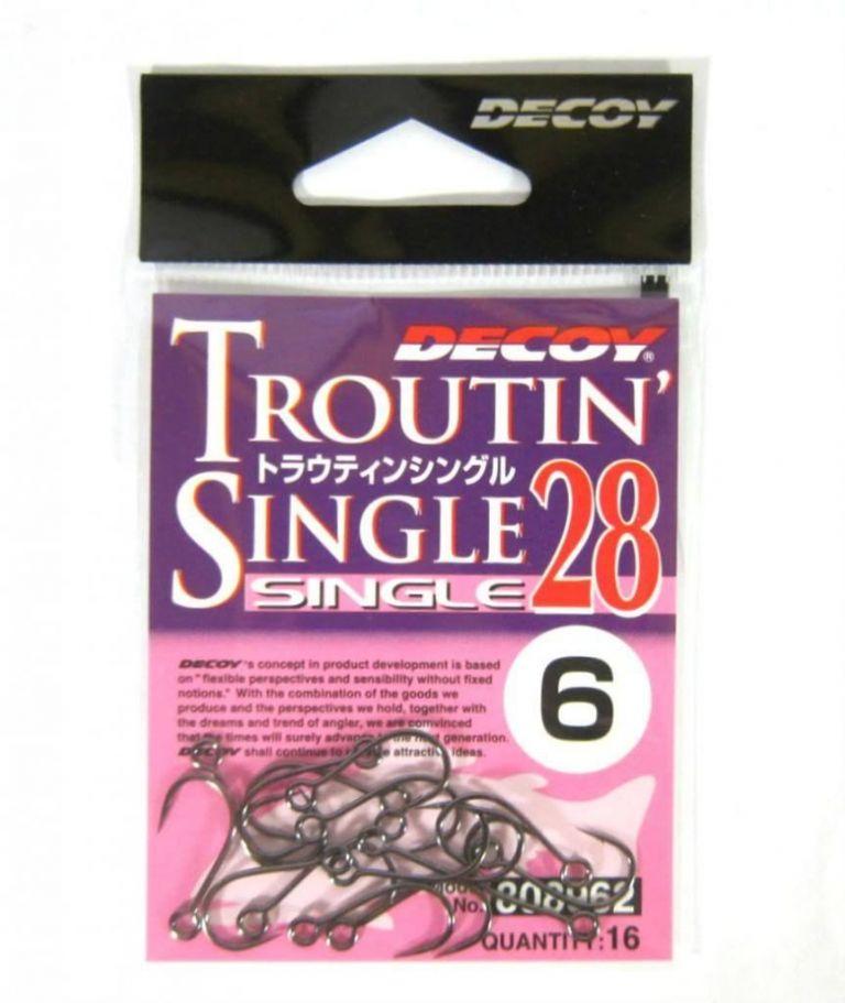 Single 28 Troutin
