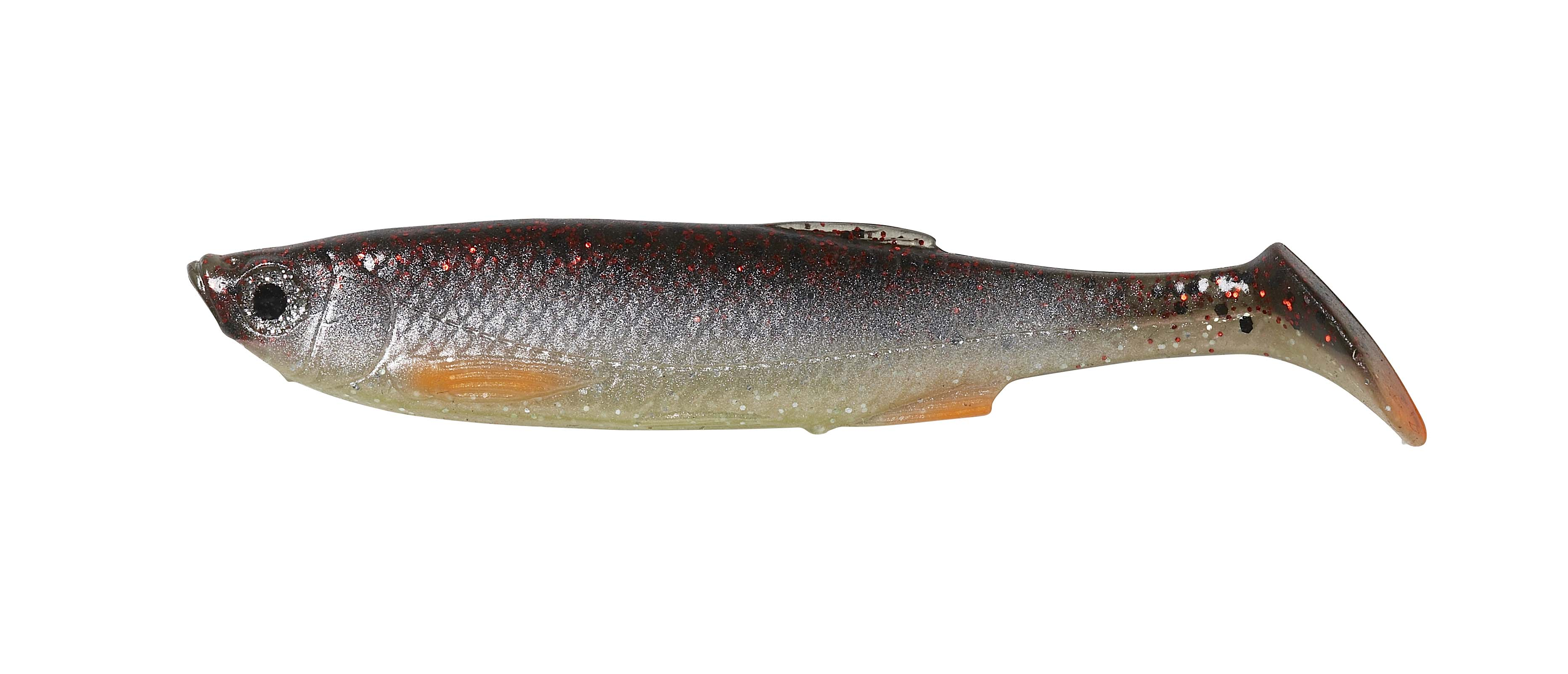Fat T-Tail Minnow 10,5cm
