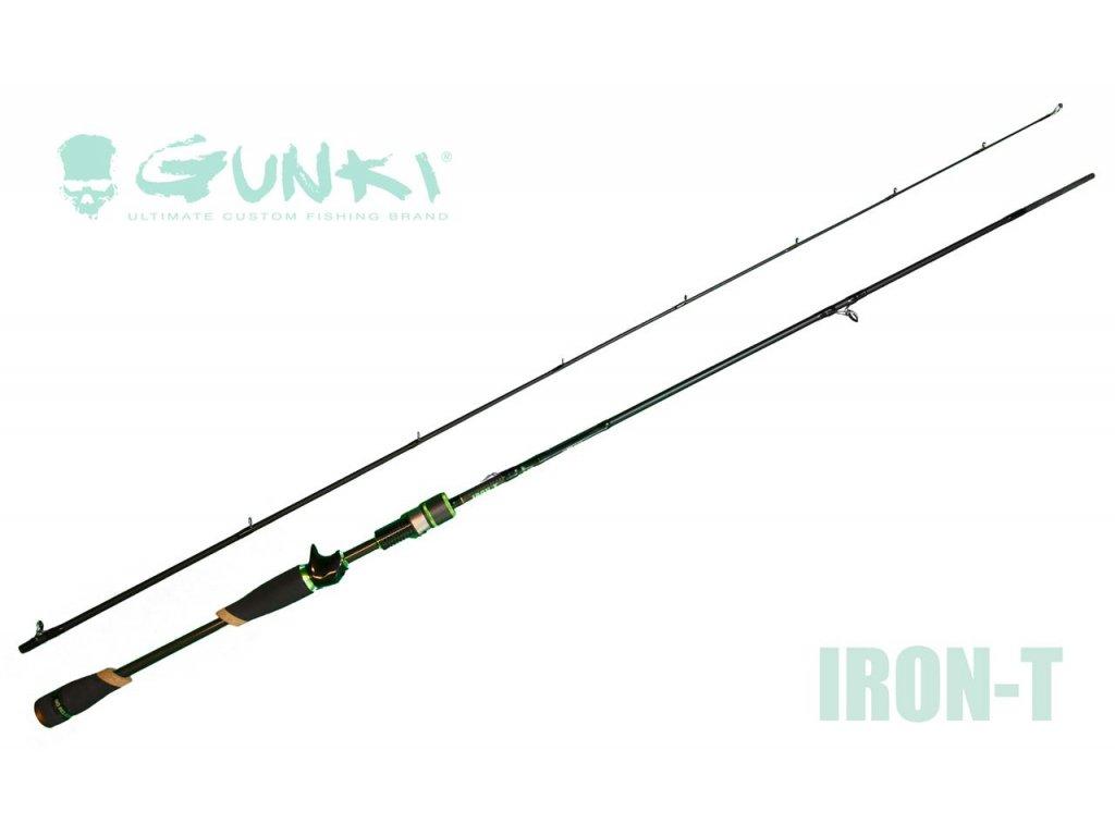 Iron-T