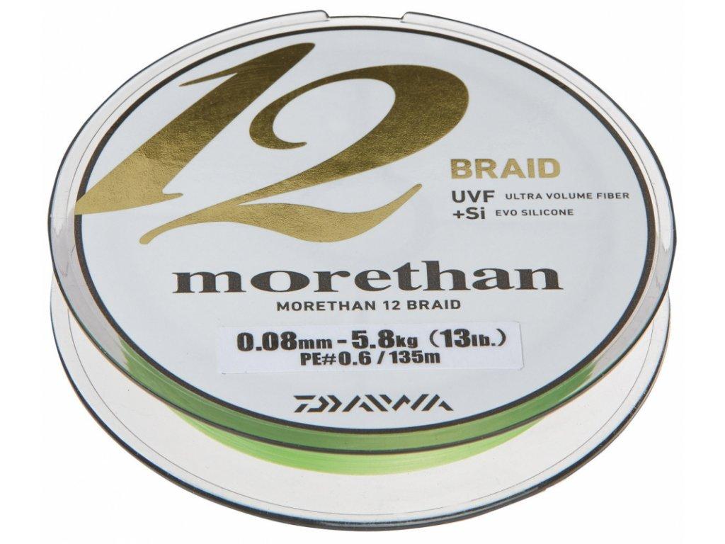 Morethan 12X