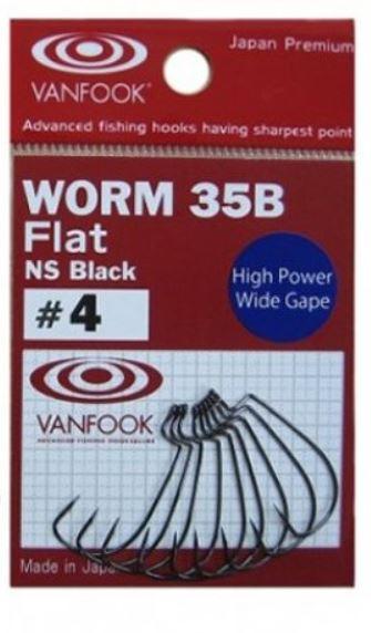 Offset Worm 35B