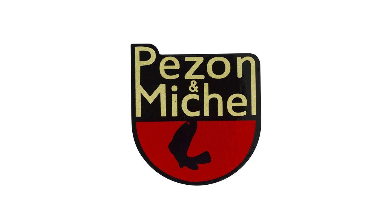 Pezon&Mitchel