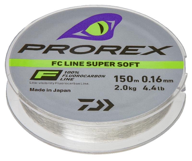 Prorex FC Line Super Soft