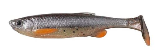 Fat T-Tail Minnow 9cm