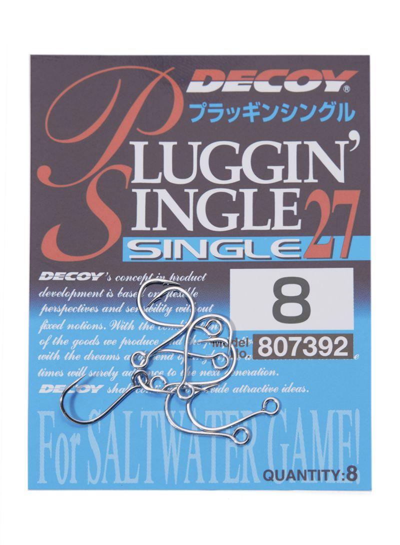 Single 27 Pluggin