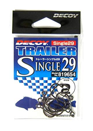 Single 29 Trailer