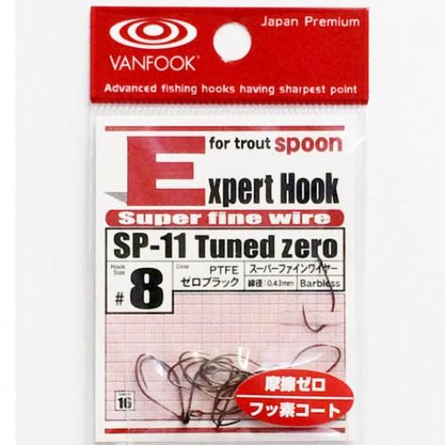 SP-11 Tuned Zero