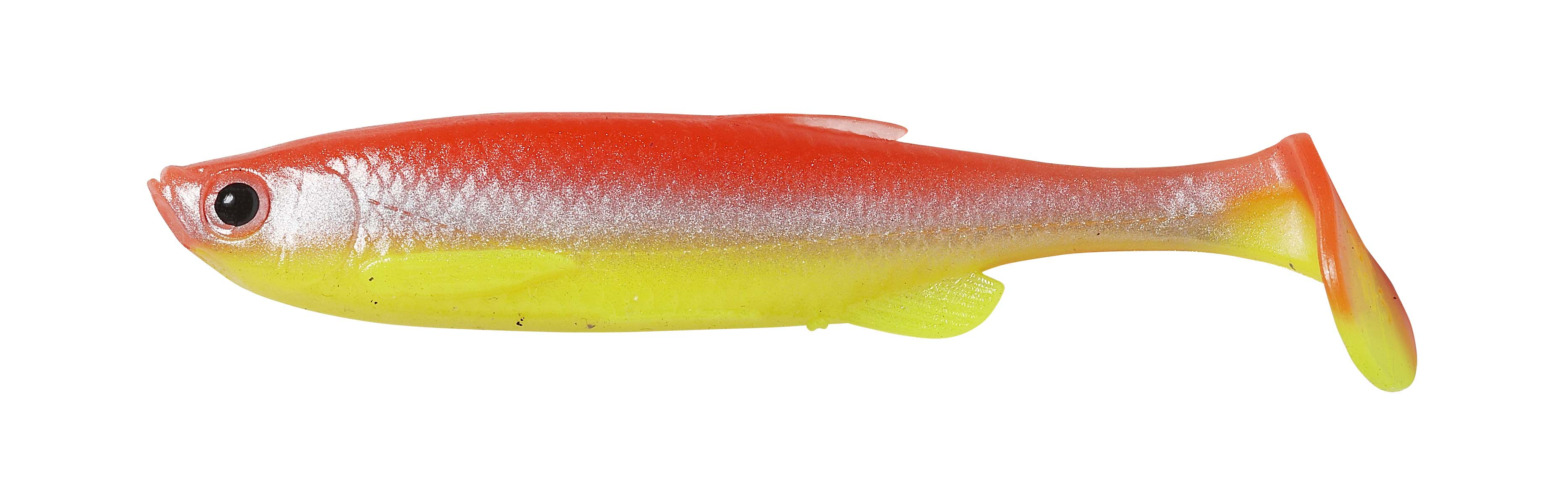 Fat T-Tail Minnow 7,5cm
